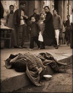 Starvation China