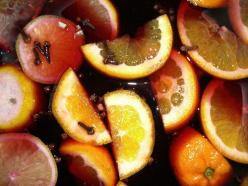 Mulled Wine (Photo credt:  )