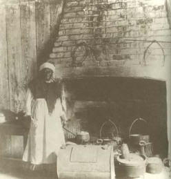Cooks Fairfield Plantation blackwoman_kitchen