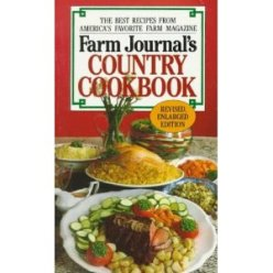 Cookbooks Farm Journal Country