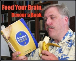 Books banana
