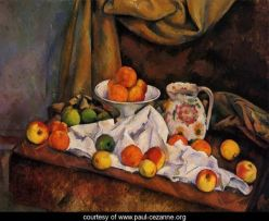 Fruit-Bowl--Pitcher-And-Fruit 2