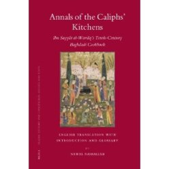 French cooks Annals of Caliphs' Kitchens