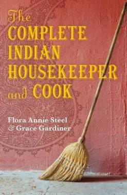 Complete-Indian-Housekeeper and Cook cover