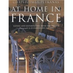 French cooks At Home in France