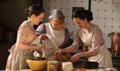 The Kitchen, Downtown Abbey