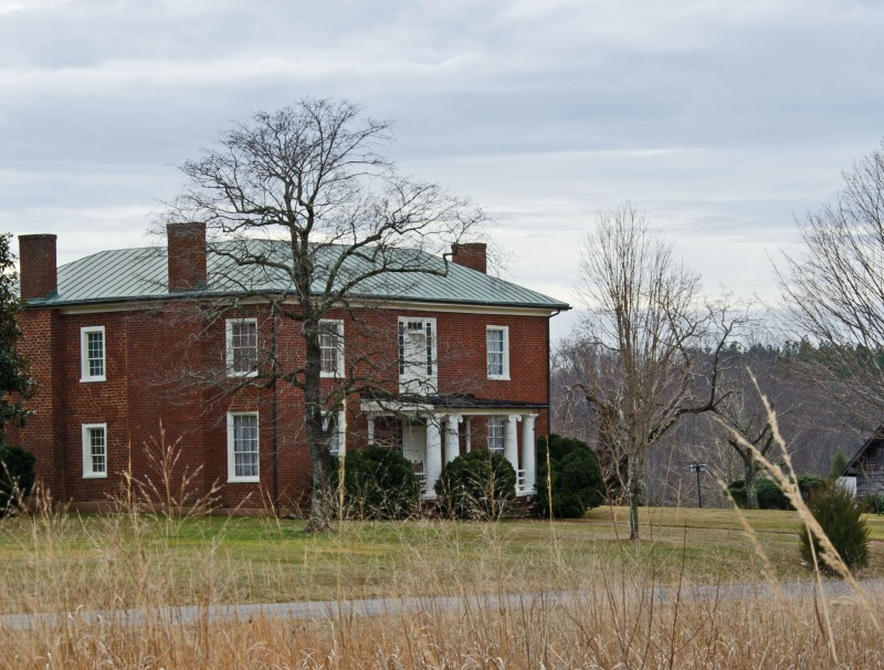 Reynolds homeplace 2