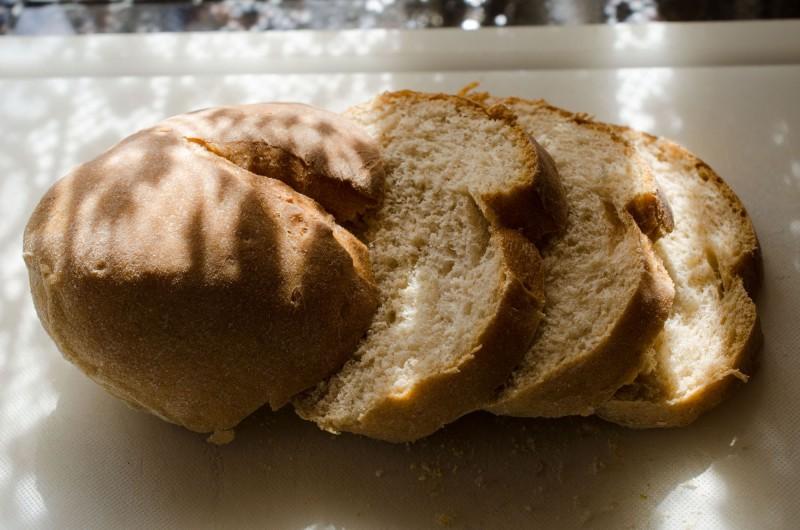 Bread loaf 2