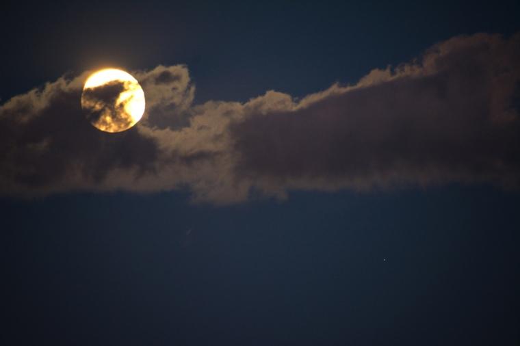 Moonstruck 1 rs