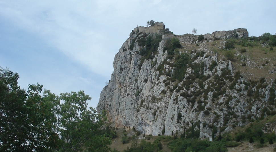 Cathar fortress 2 rs