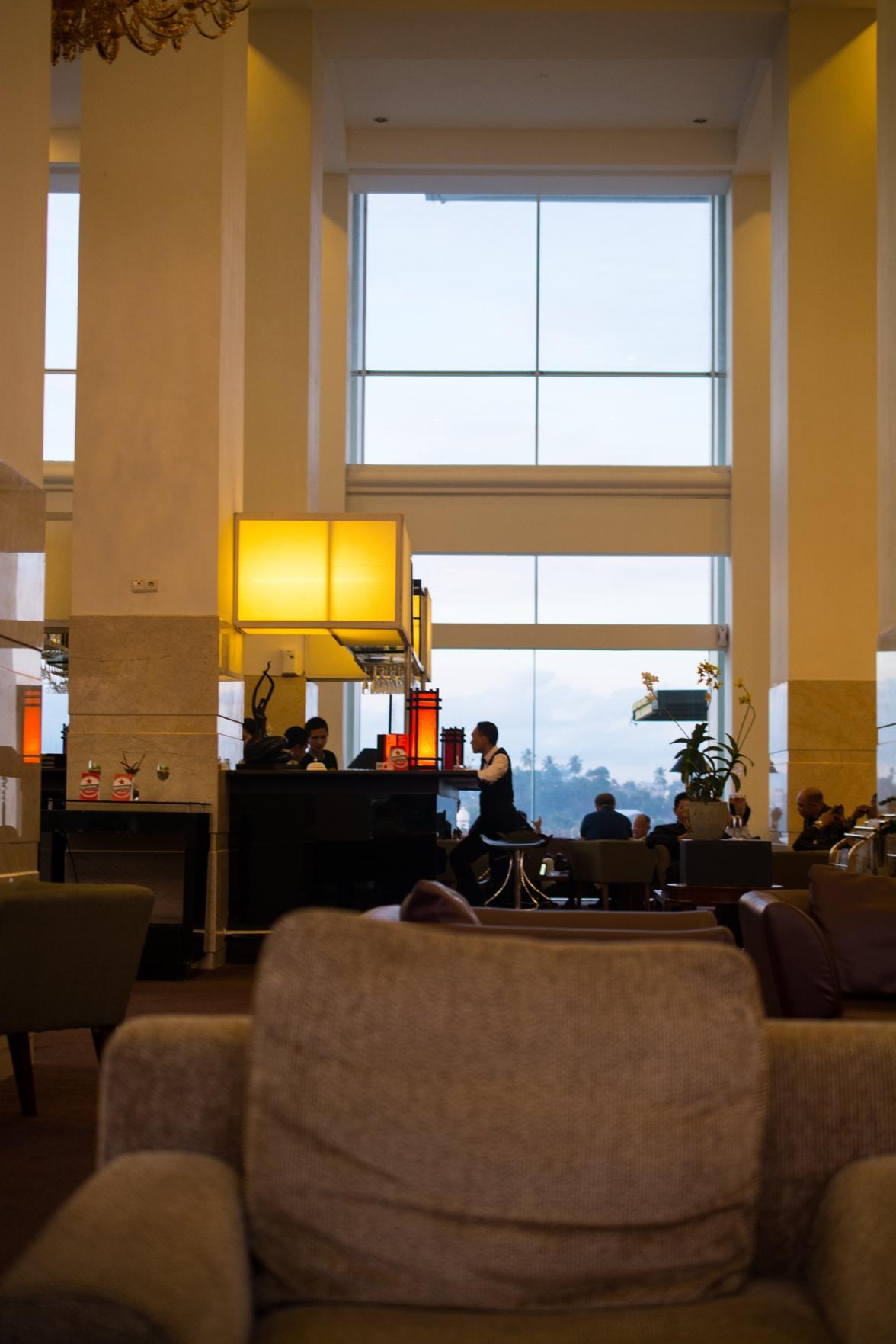Sintesa Hotel