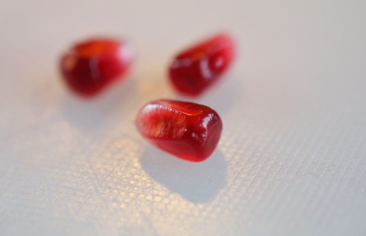 Pom seeds 2