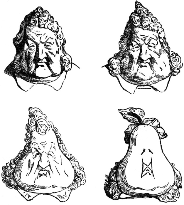 Caricature (Charles Philipon)
