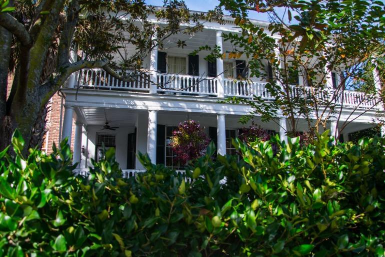 Verandah Charleston