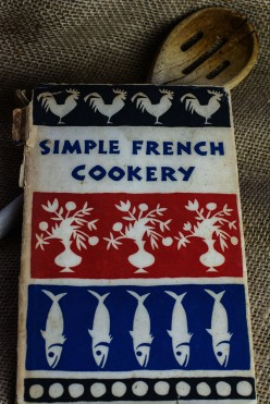 French cookbook 1 rs