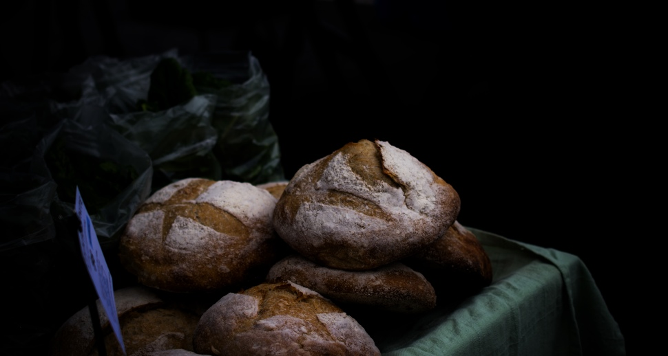 Bread Farmers Market