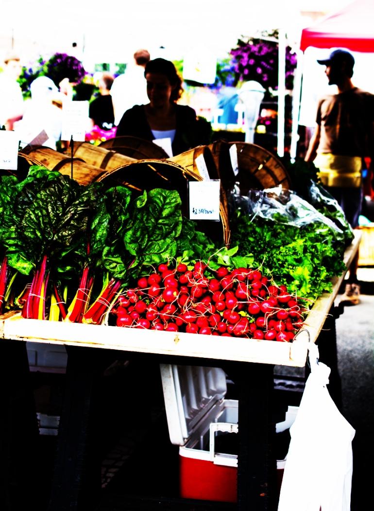Farmers market C'ville rs