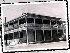 Island Hotel Cedar Key