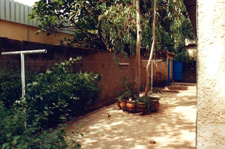 Africa Ouaga house 1