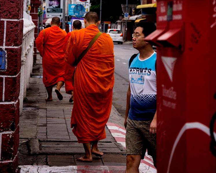 Monks 2