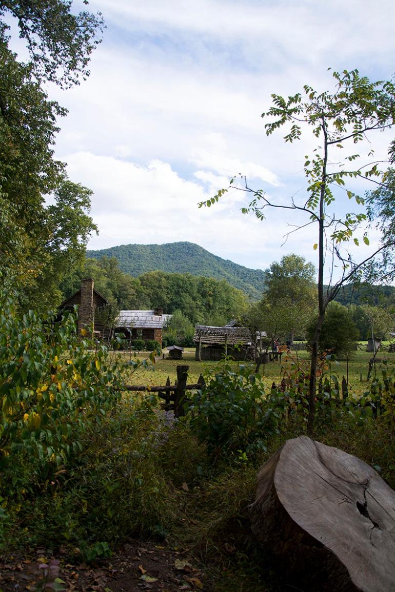 Farm museum GSM rs
