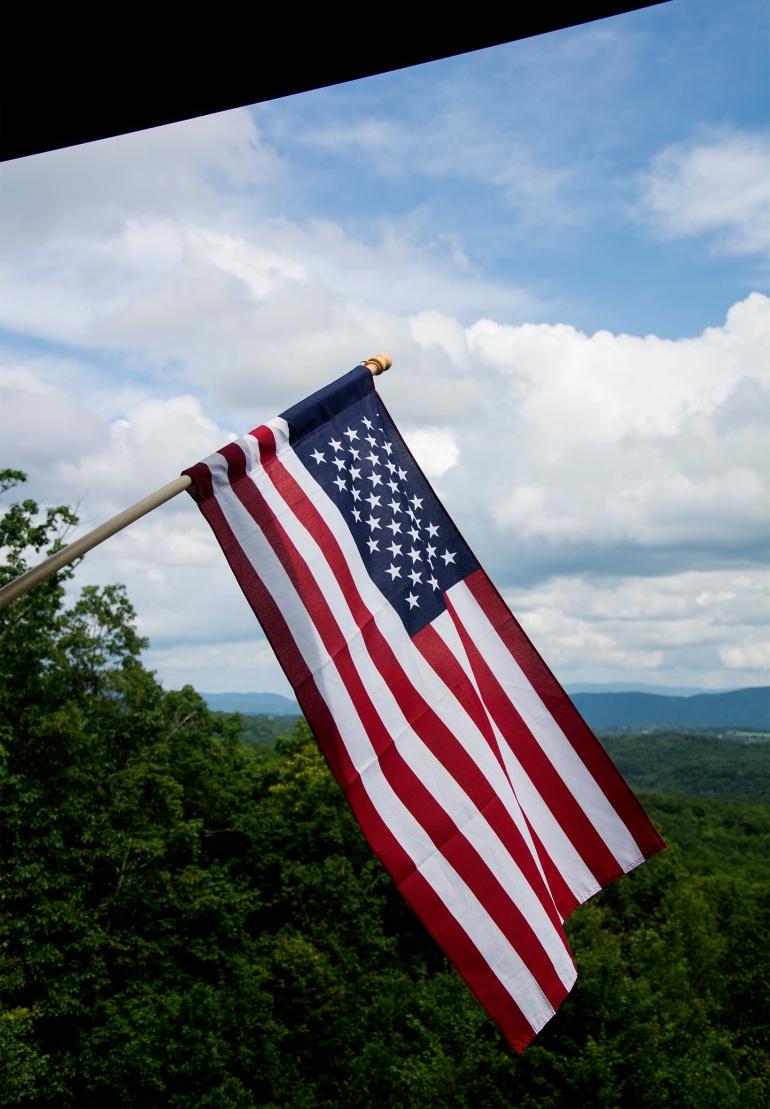 Flag rs