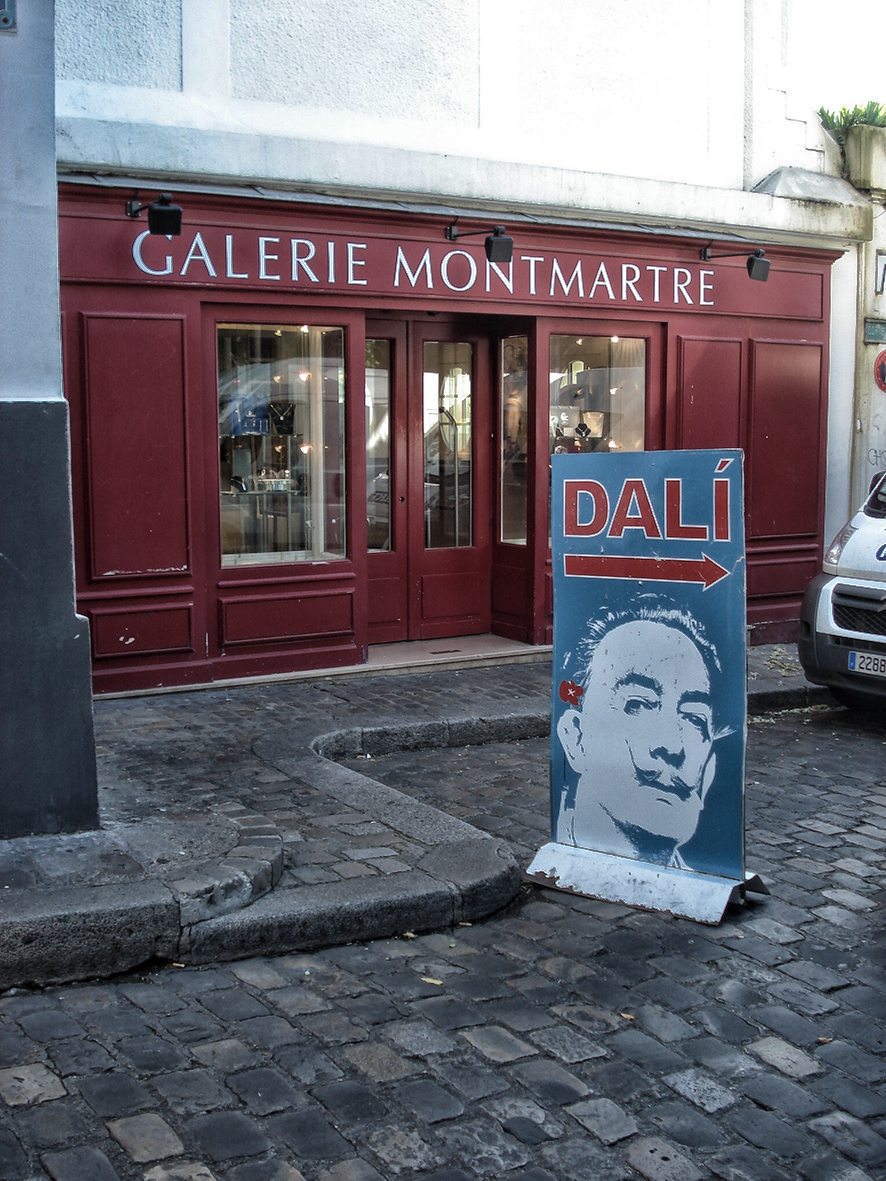 Dali France