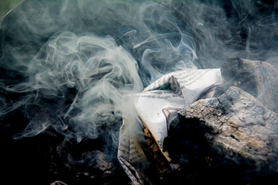 Smoke rs