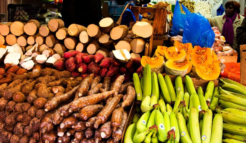 Cassava London 2 rs