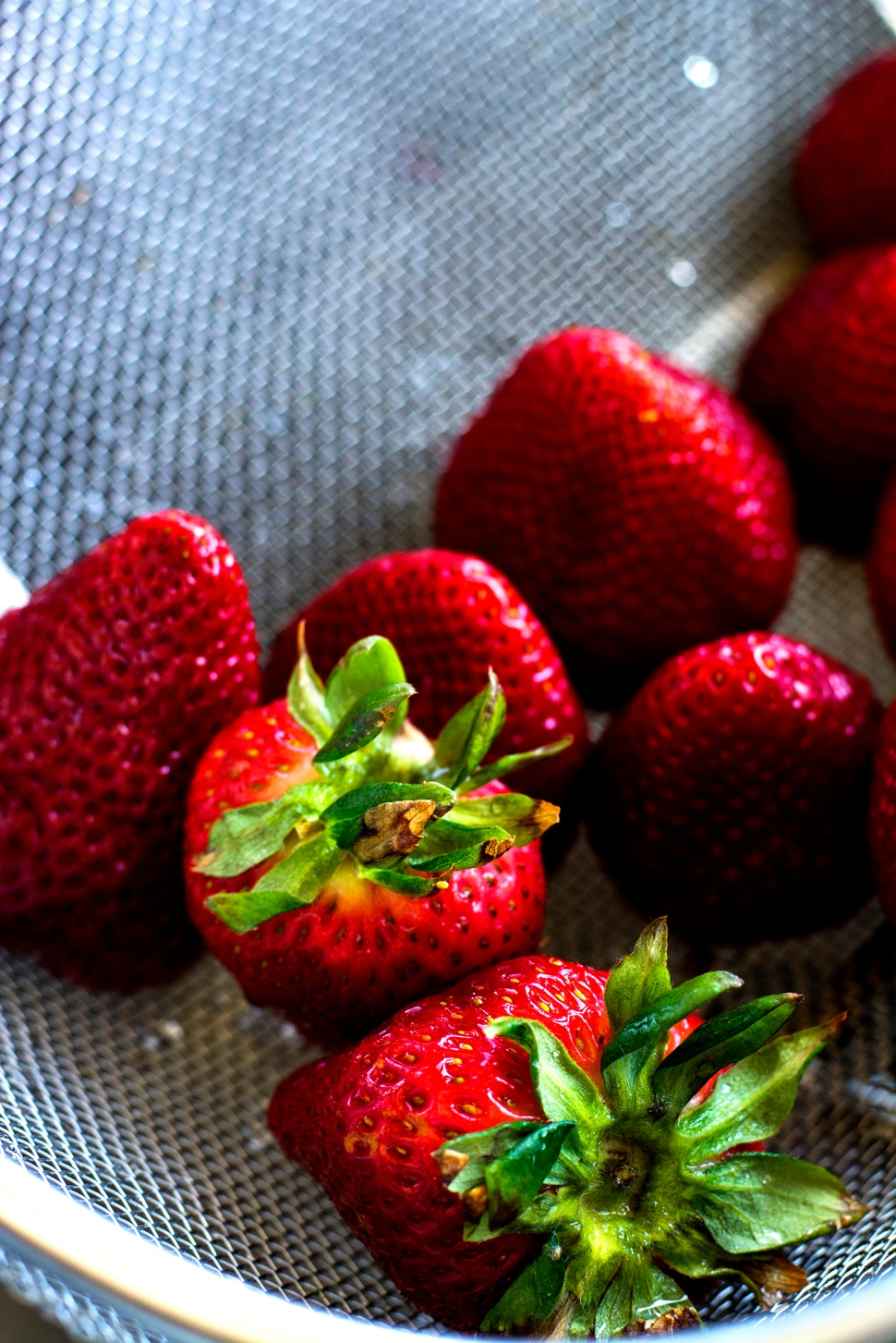 Strawberries 2 rs