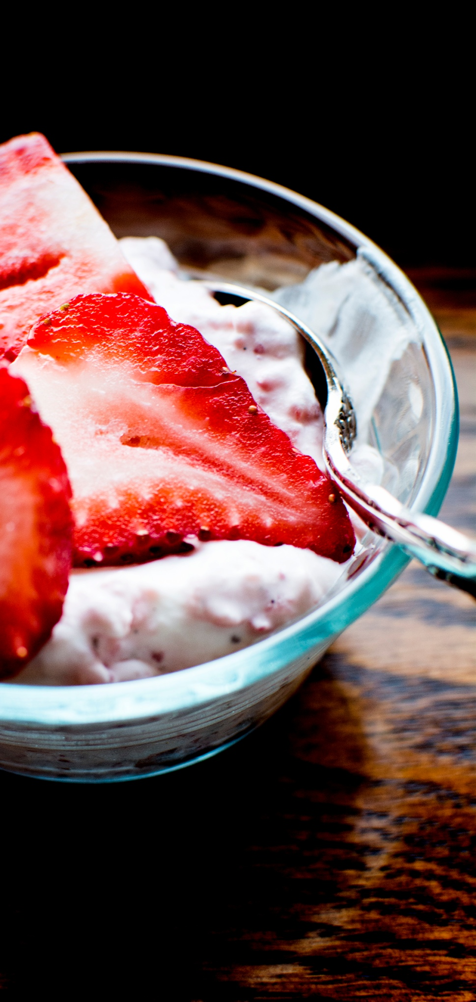 Strawberry fool rs