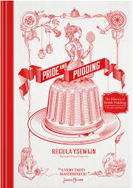 Pride and Pudding