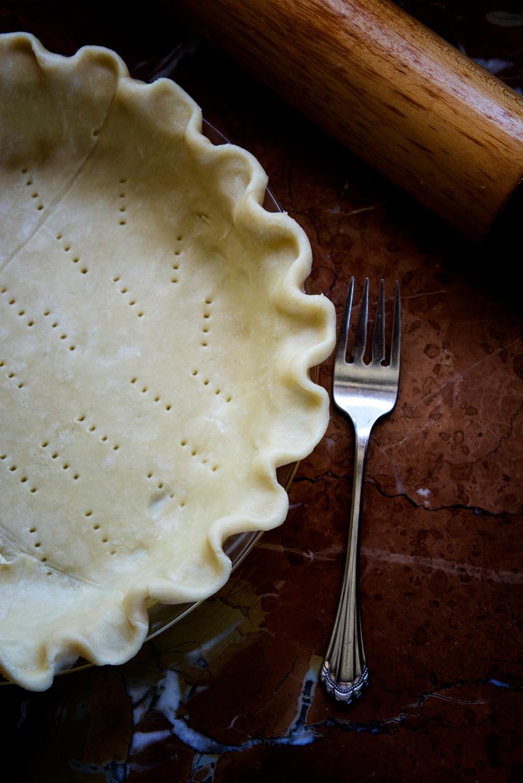Pie crust rs