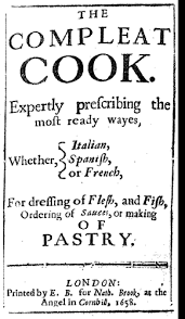 Compleat Cook